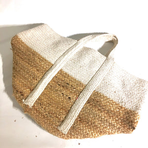 Bohem Basket Bag Large