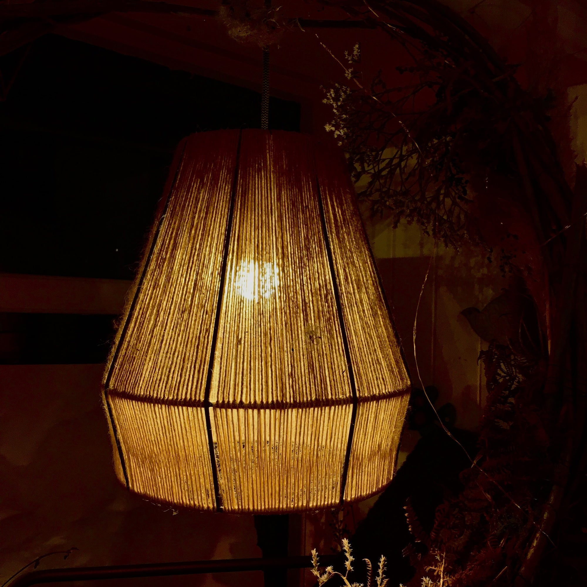Kordea Ceiling Lampshade natural