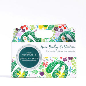 New Baby Collection Gift Box