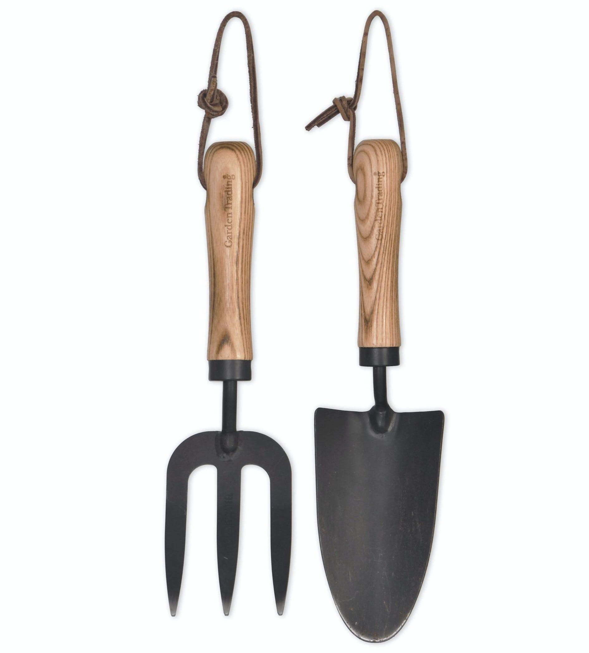 Horten Fork and Trowel Set