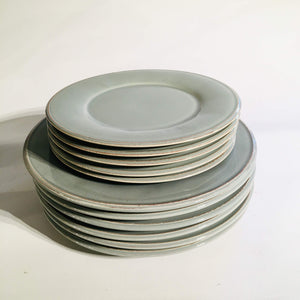 Constance Sea Green Small Plate
