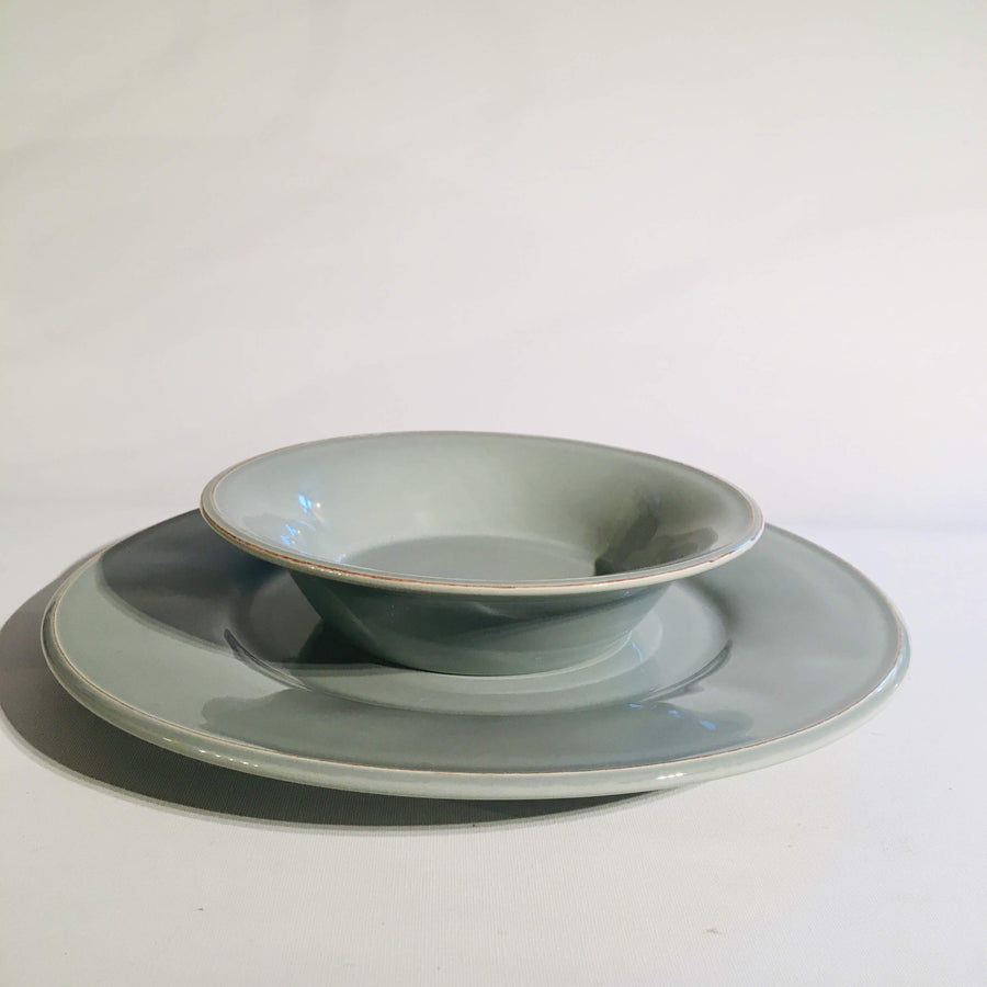 Constance Sea Green Cereal Bowl