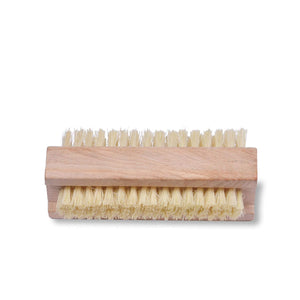 Nail Brush Beech