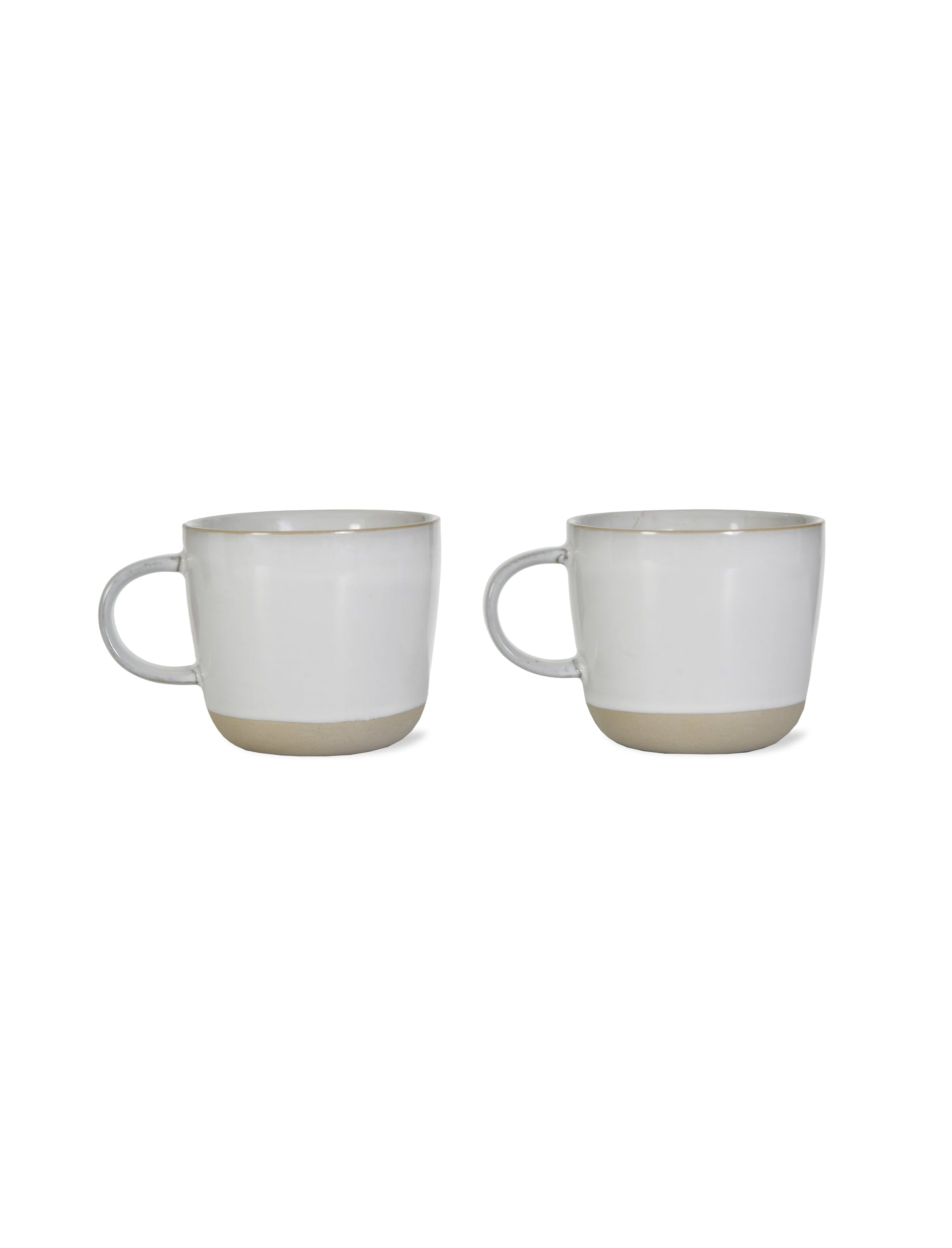 Pair of Ithica Mugs