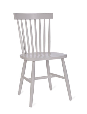 Spindle Back Chair Beech