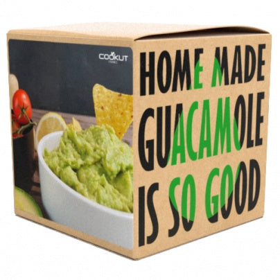 COOKUT FGFG - Good Fresh Guacamole