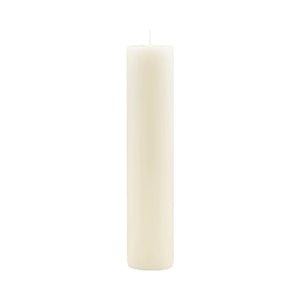 Candle Off White