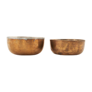 All Brass Bowl