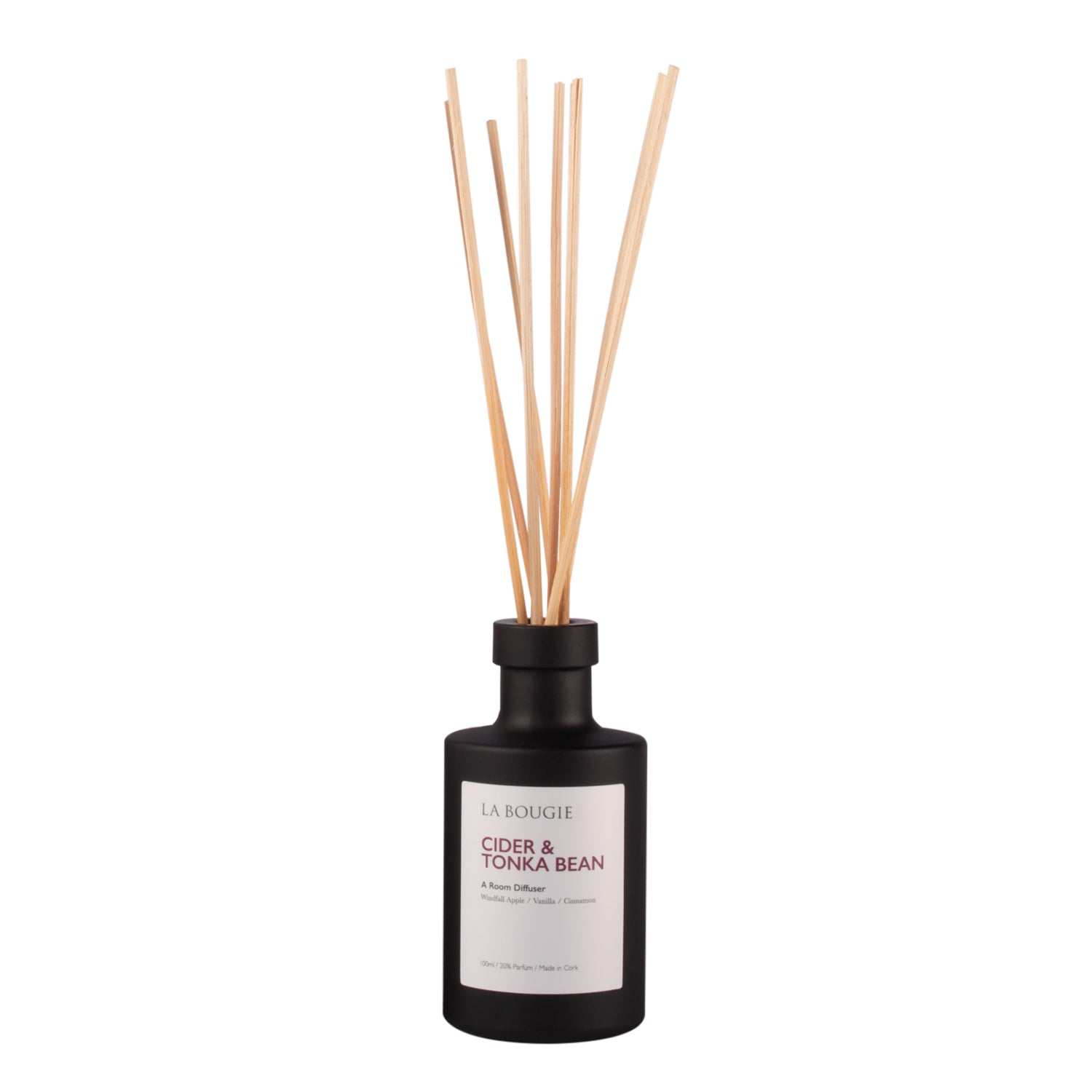 Cider and Tonka Bean Diffuser