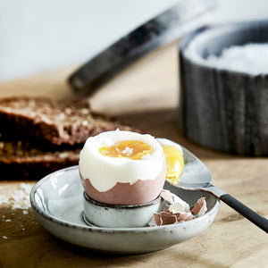 Rustic Egg Cup