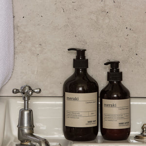 Northern Dawn Hand Soap, Meraki