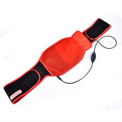 Image of THIGH ELECTRIC HEATING BRACE / BELT
