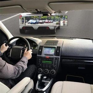Large Car Surface Mirror