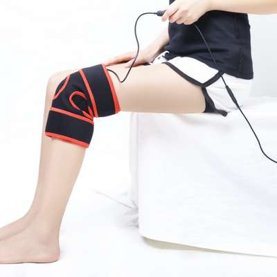 Image of KNEE ELECTRIC HEATING BRACE / BELT