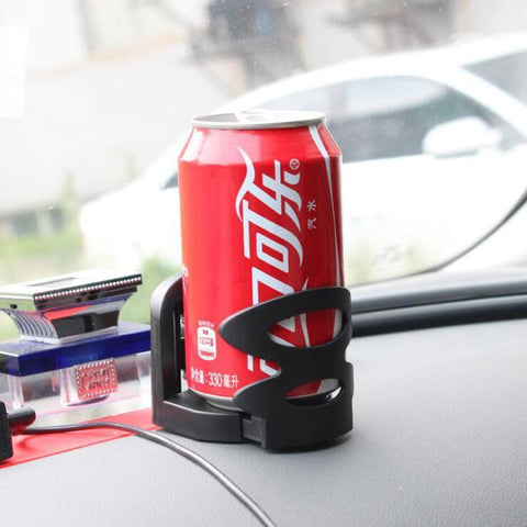 Image of Universal Drinking Cup Holder - Ampm.pk
