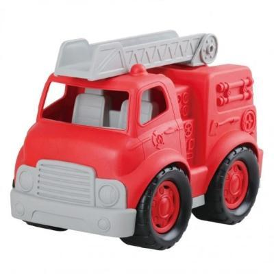 Image of Playgo On The Go Fire Engine Car