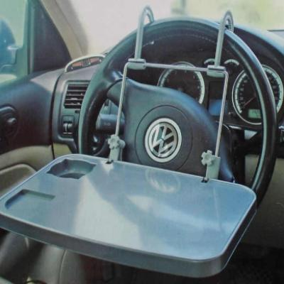 Multi-Functional Car Tray