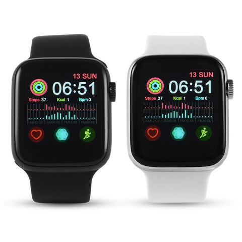 T5 Smart Watch Apple Design - Ampm.pk