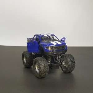 Metal Body Mini Ford Raptor