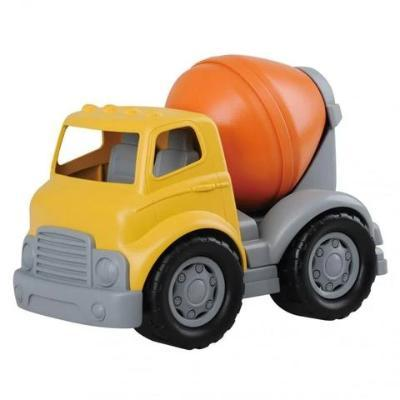Playgo City Cement Truck