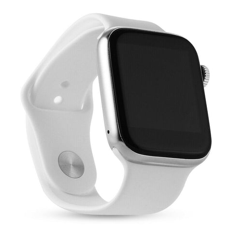 Image of T5 Smart Watch Apple Design - Ampm.pk