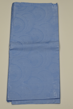 Load image into Gallery viewer, Light Blue Brocade - 5 Yards