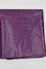 Load image into Gallery viewer, Plum Brocade - 5 Yards