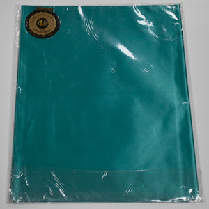 Aqua Green Sego Headtie (2 Piece)