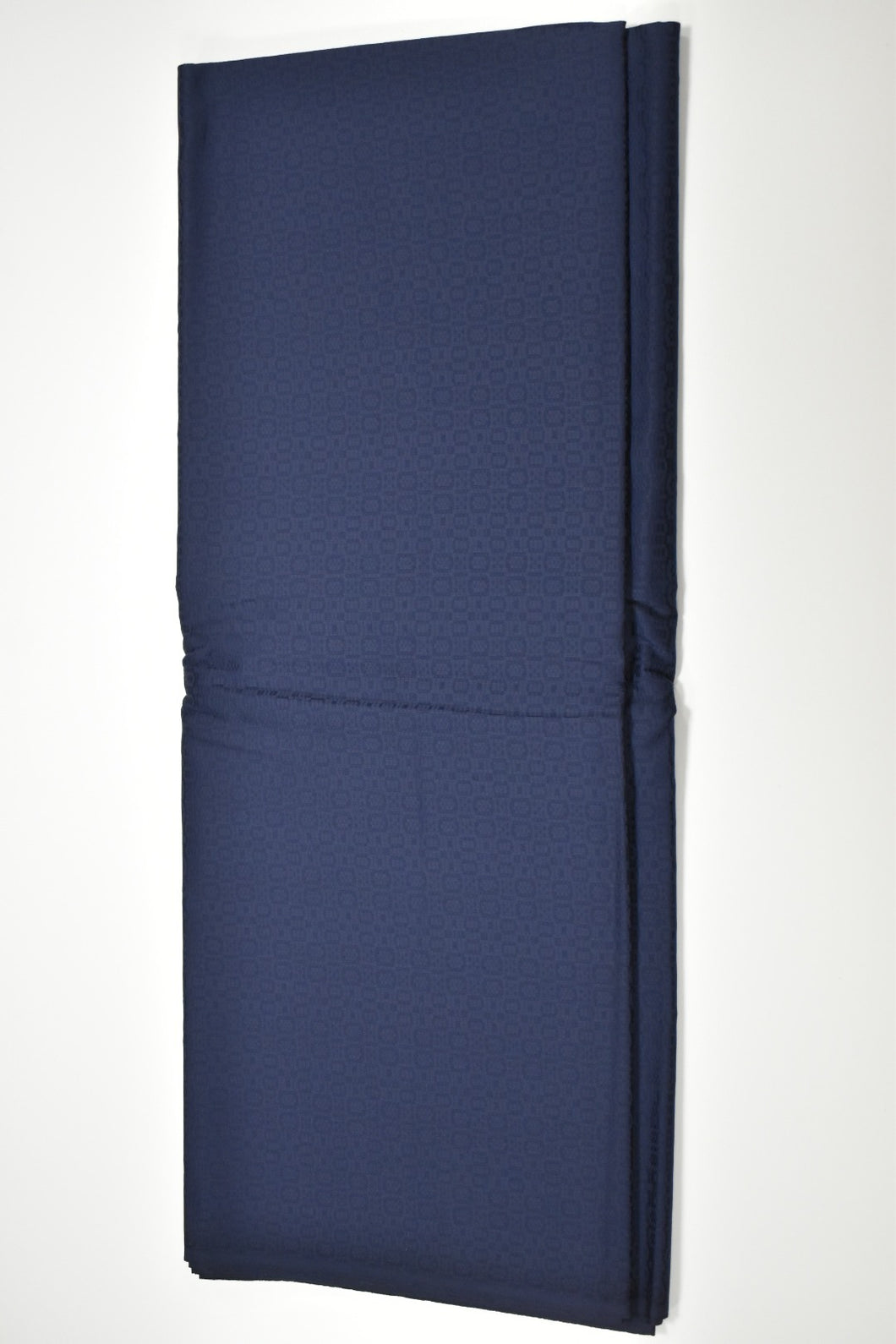 Navy Blue Atiku - 5 Yards