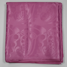 Load image into Gallery viewer, Pink Brocade - 5 Yards