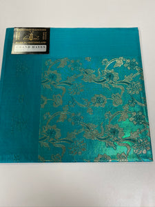 Teal Green 3D Grand Hayes Headties