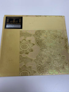 Champagne Gold 3D Grand Hayes Headtie