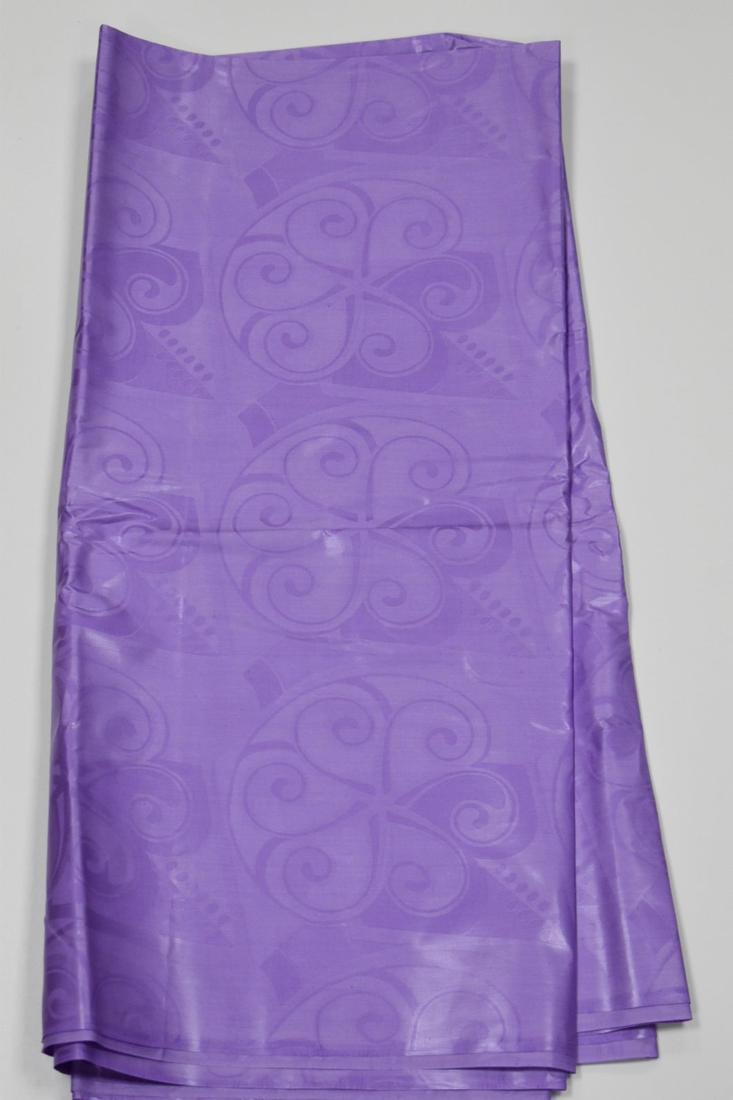 Lilac Brocade - 5 Yards