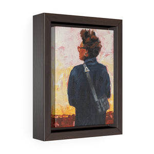 """Chrystelle"" Framed Prints"