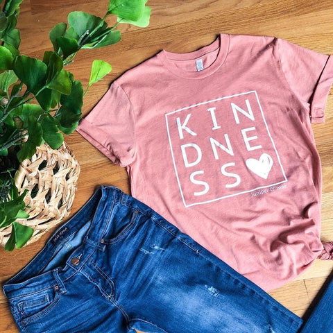Heart in Princeton Graphic Tee