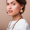 Scout Curated Wears Stone Dipped Teardrop Earring - Assorted Styles - juniper & mae