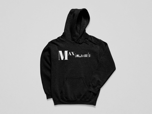 Max-Unlimited Sweatshirt (Black)