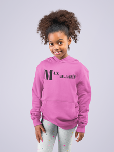 Max-Unlimited Sweatshirt (Pink)
