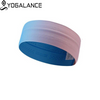 Silicone Anti-slip Elastic Fitness HairBand
