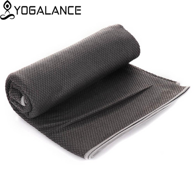 Mat Cover Towel Anti