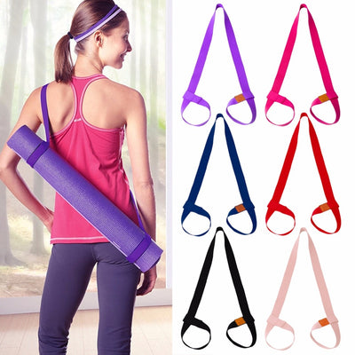 Strap Belt Adjustable - YogaLance