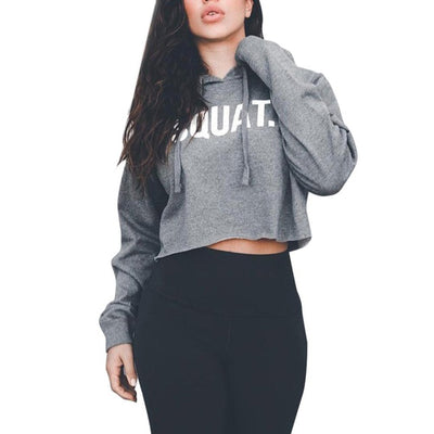 Sweatshirt Sports Fitness Gym - YogaLance
