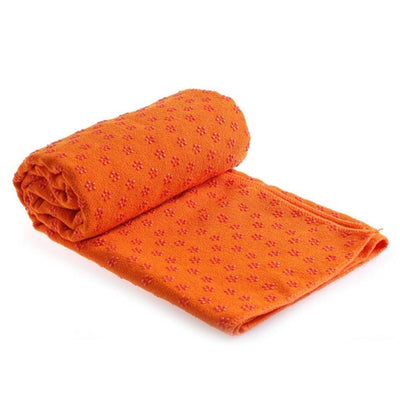Yoga Fitness Towel - YogaLance
