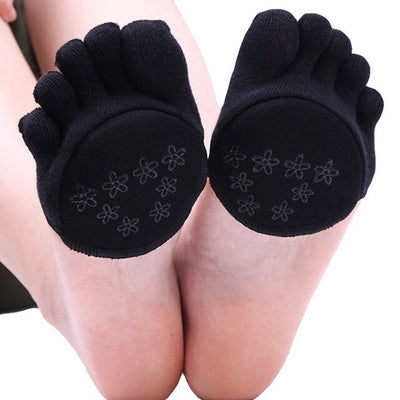 Toeless Sock Foot Care - YogaLance