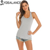 Fitness tops Women Workout Sport