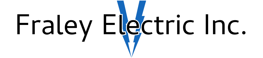 Fraley Electric Inc.
