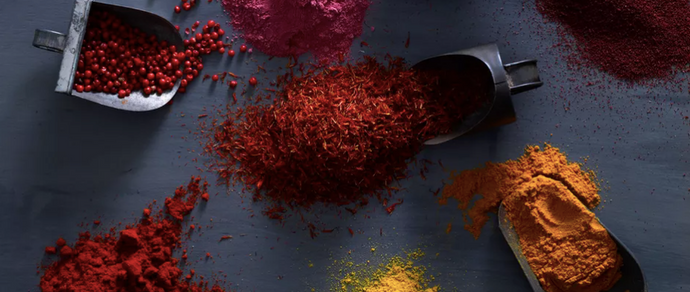 Anti-inflammatory Healing Spices For Your Overall Health