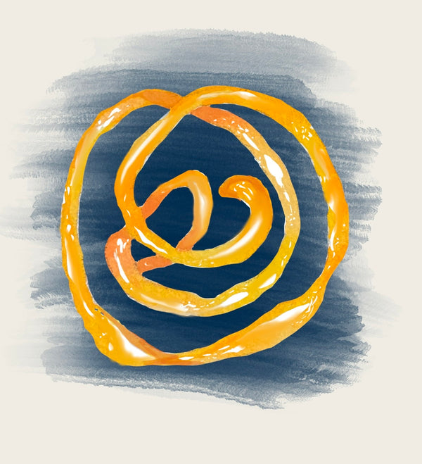 Jalebi – The Sugary and Spirally Delight