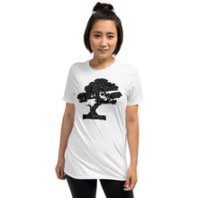 Load image into Gallery viewer, Bonsai Tree Terms Womans T-Shirt