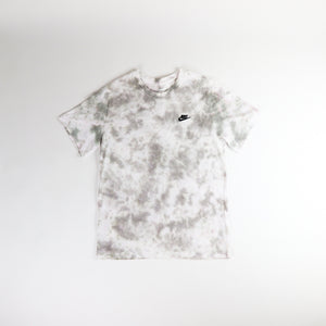 Nike Shirt Dark Ice - Crumple